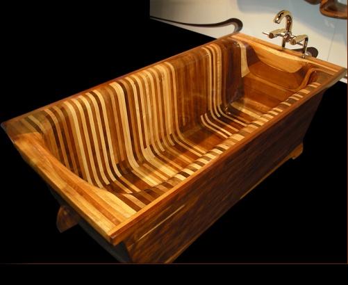 baignoire en bois prix cheap habillage baignoire quel. Black Bedroom Furniture Sets. Home Design Ideas